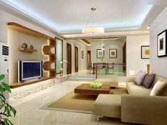 天立花园  精装两室  70平 600/月