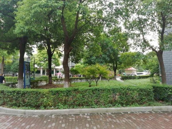 衡水翰林风景小区