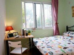 整租,万达广场小高层,1室1厅1卫,55平米
