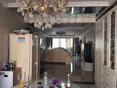 高档小区 精装大四居室 南北通透 中楼层 价钱可以 奢华尽享