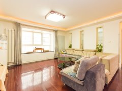 整租,天富小区,1室1厅1卫,40平米,