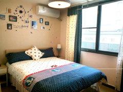 整租,巴黎春天,1室1厅1卫,55平米