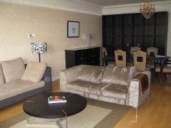 棕榈泉国际公寓租房16000元/月