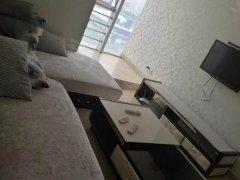 整租,东风小区,1室1厅1卫,48平米