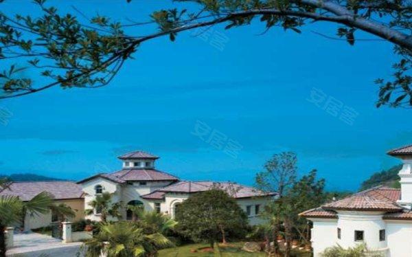 千岛湖天屿,山顶独栋别墅,一线湖景房,鸟语花香,送大花园