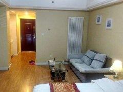 整租,惠民小区,1室1厅1卫,56平米