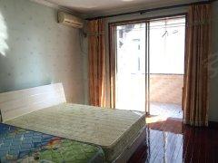<幸福我家>朝南带阳台次卧,温馨舒适,干净整洁,邻近5号线!