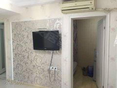 永庆万达公寓精装修 设施齐全 独立厨房间和卫生间