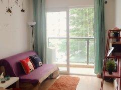 整租,翠屏花园,2室2厅1卫,110平米