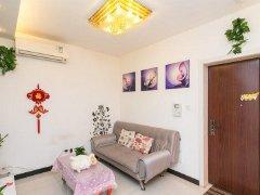 整租,鸿运佳苑,1室1厅1卫,45平米