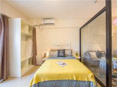 整租,冠亚公馆,1室1厅1卫,50平米