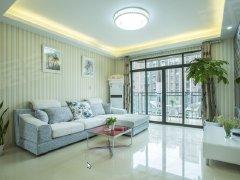 整租,CBD公寓园,1室1厅1卫,押一付一。