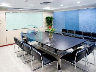 交通便利 精装修 即租即用 小型办公室出租