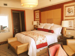 棕榈泉国际公寓租房14000元/月