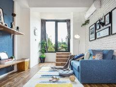 整租,香莲公寓,1室1厅1卫,46平米