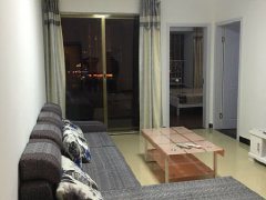 花果园C区干净新房子 雅苑酒店对面 景观房 拎包入住