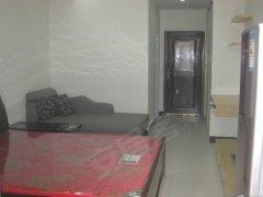 1室0厅1卫 房东直租 超高性价比 押一付一精装修小户型住宅