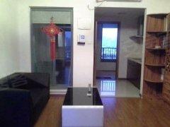 整租,亿升广场,1室1厅1卫,62平米