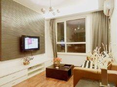 整租,精装修,左岸巴陵,1室1厅1卫,47平米