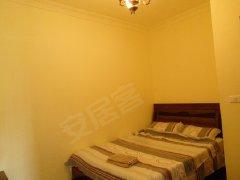 整租,沪明新村,2室2厅1卫,110平米