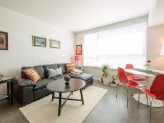 整租,江岸花园,1室1厅1卫,45平米