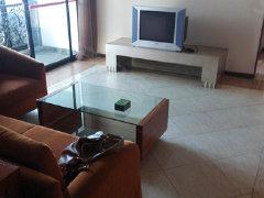 世豪国际公寓 南北通透 精装修 全家电便宜出租