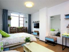 整租,三里街世豪名置,1室1厅1卫,55平米