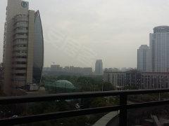 台州国际商务广场 市中心