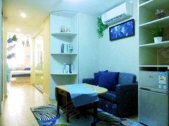整租,八一南街都市BOBO,1室1厅1卫,52平米,