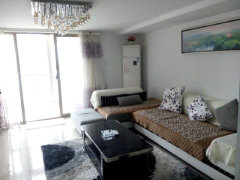 都市VIP 精装朝南公寓 两个房间 品牌家具家电 看房随时