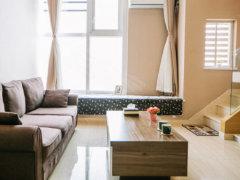 整租,奥韵都城,1室1厅1卫,45平米