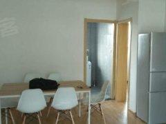 整租,晨光小区,1室1厅1卫,52平米