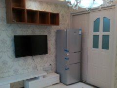 整租,精装修,东润花园,1室1厅1卫,47平米