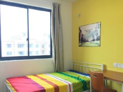 整租,王家里公交小区,1室1厅1卫,50平米