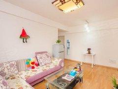 整租,八一小区,1室1厅1卫,45平米