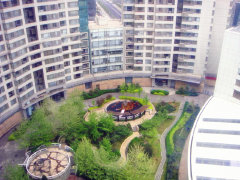 新城国际公寓租房12800元/月