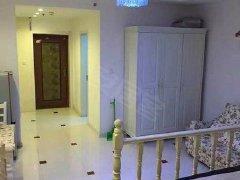万达旁力宝国际公寓欧式豪华装修随时入住整租