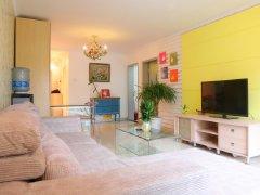整租,安泰家园,1室1厅1卫,40平米