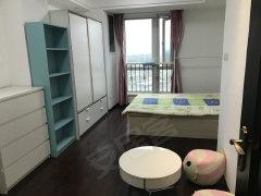 情侣闺蜜房 小区式公寓 拎包入住 带天然气 随时看房 全齐