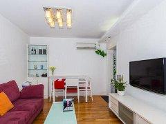 整租,健康家园,1室1厅1卫,45平米