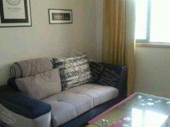 整租,金穗家园,1室1厅1卫,48平米