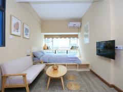 整租,金宇紫光,1室1厅1卫,48平米