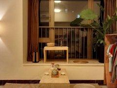 康拓小区1室1厅1卫,押一付一,精装修。