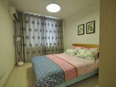 整租,东街新村,1室1厅1卫,55平米,