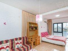 整租,凯撒小区,1室1厅1卫,45平米