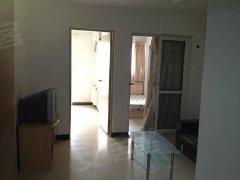 整租,紫荆公寓,1室1厅1卫,50平米