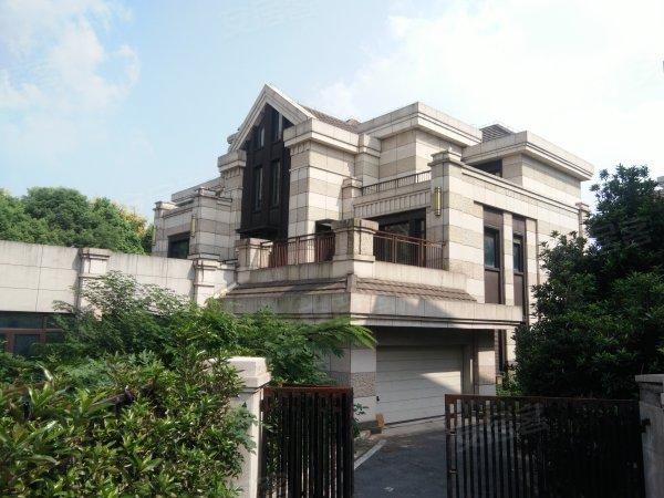 别墅,内森庄园,520平1260万,独栋,上4层下1层急售