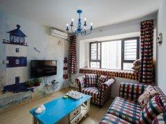 整租,文明小区,1室1厅1卫,50平米