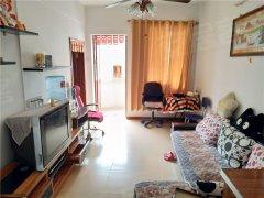 兴南小区 精装两房 家私家电齐全 只需1200