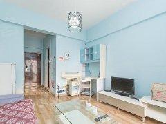 整租,河南街小区,1室1厅1卫,45平米